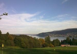 Oberhalb Marbach zur Schweiz
